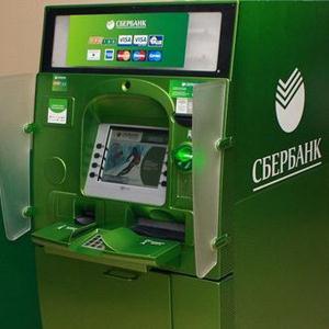 Банкоматы Казанской