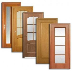 Двери, дверные блоки Казанской