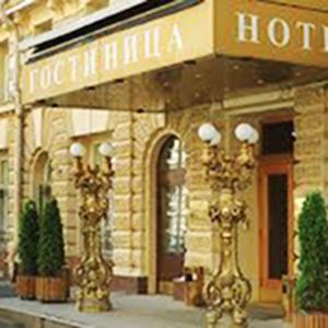 Гостиницы Казанской