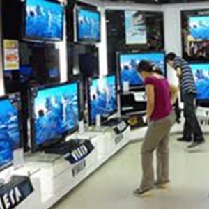 Магазины электроники Казанской