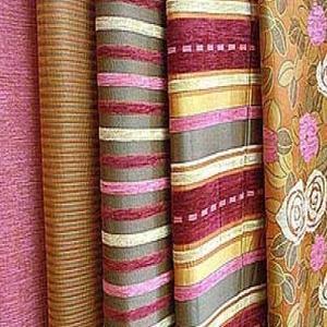 Магазины ткани Казанской