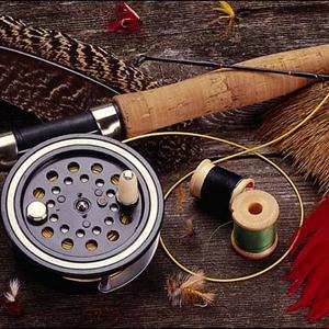 Охотничьи и рыболовные магазины Казанской