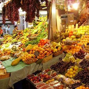 Рынки Казанской