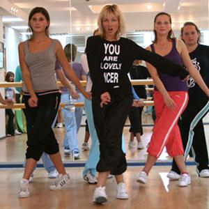 Школы танцев Казанской