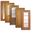 Двери, дверные блоки в Казанской