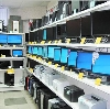 Компьютерные магазины в Казанской