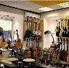 Музыкальные магазины в Казанской