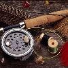 Охотничьи и рыболовные магазины в Казанской