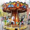 Парки культуры и отдыха в Казанской
