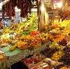 Рынки в Казанской