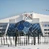 Спортивные комплексы в Казанской