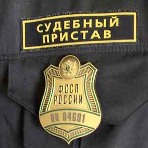 Судебные приставы Казанской
