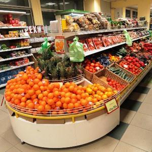 Супермаркеты Казанской