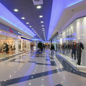 Торговые центры Казанской